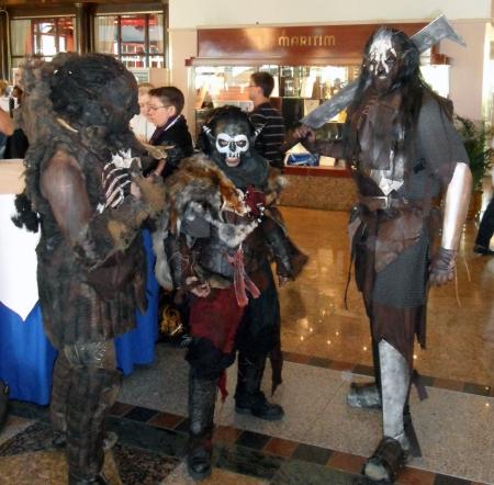 Hobbit Con 2015
